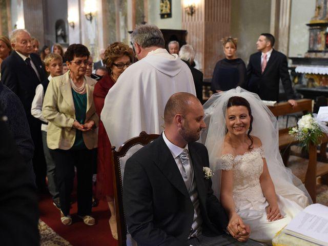 Il matrimonio di Lorenzo e Silvia a Milano, Milano 22
