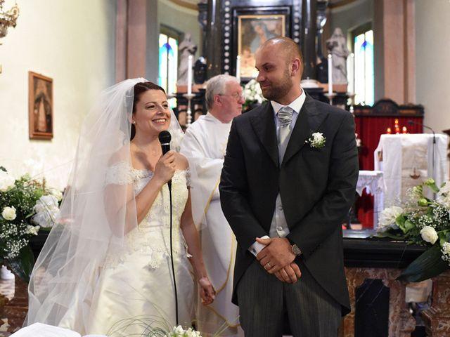 Il matrimonio di Lorenzo e Silvia a Milano, Milano 23