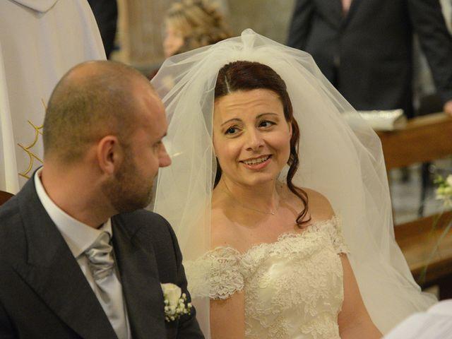 Il matrimonio di Lorenzo e Silvia a Milano, Milano 24