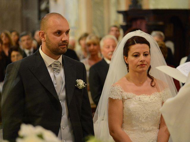 Il matrimonio di Lorenzo e Silvia a Milano, Milano 25