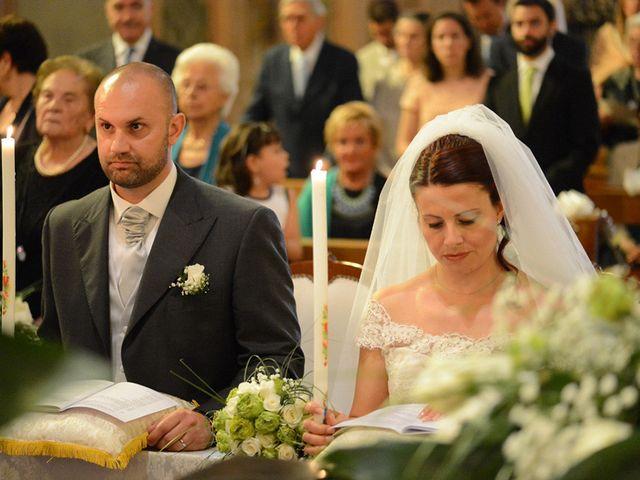 Il matrimonio di Lorenzo e Silvia a Milano, Milano 26