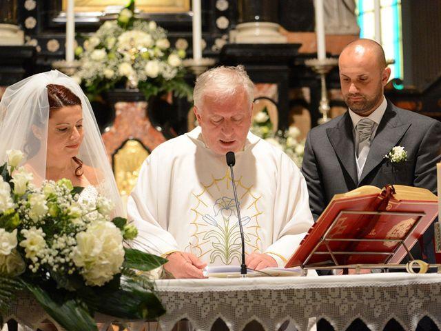 Il matrimonio di Lorenzo e Silvia a Milano, Milano 27