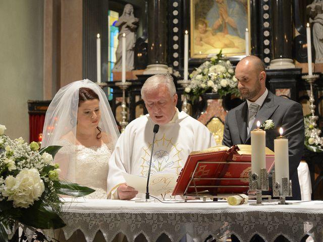 Il matrimonio di Lorenzo e Silvia a Milano, Milano 28