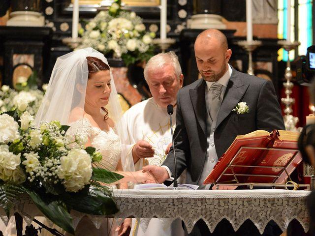 Il matrimonio di Lorenzo e Silvia a Milano, Milano 29
