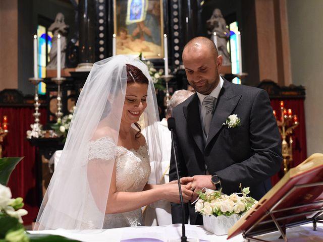 Il matrimonio di Lorenzo e Silvia a Milano, Milano 30