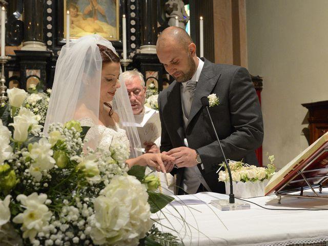 Il matrimonio di Lorenzo e Silvia a Milano, Milano 31