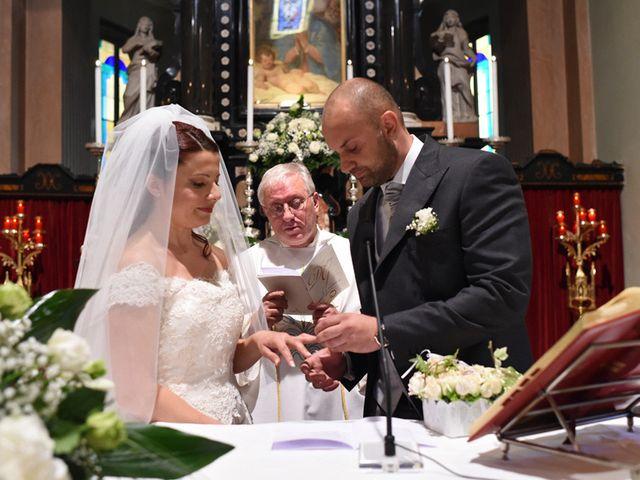 Il matrimonio di Lorenzo e Silvia a Milano, Milano 32