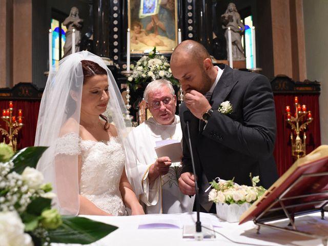 Il matrimonio di Lorenzo e Silvia a Milano, Milano 33