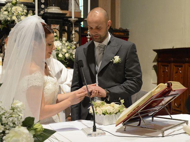 Il matrimonio di Lorenzo e Silvia a Milano, Milano 34