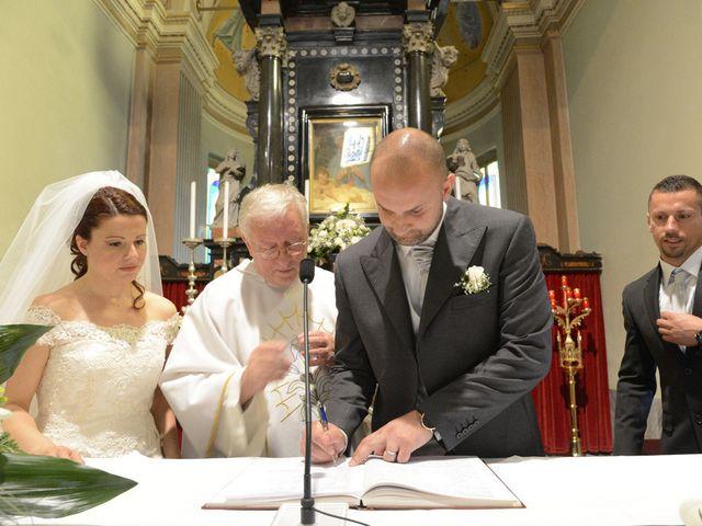 Il matrimonio di Lorenzo e Silvia a Milano, Milano 36