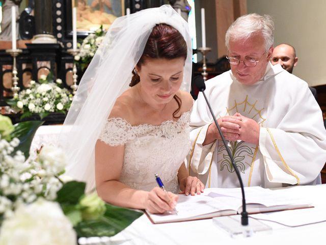 Il matrimonio di Lorenzo e Silvia a Milano, Milano 37