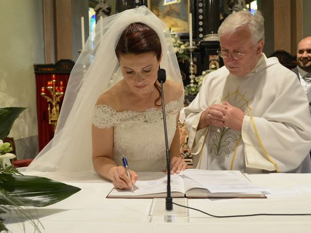Il matrimonio di Lorenzo e Silvia a Milano, Milano 38