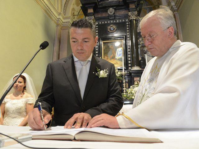 Il matrimonio di Lorenzo e Silvia a Milano, Milano 39