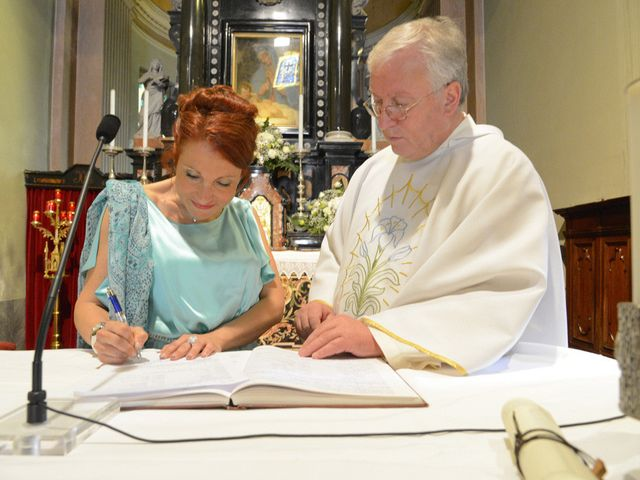 Il matrimonio di Lorenzo e Silvia a Milano, Milano 40