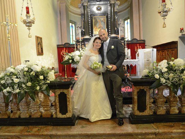 Il matrimonio di Lorenzo e Silvia a Milano, Milano 42