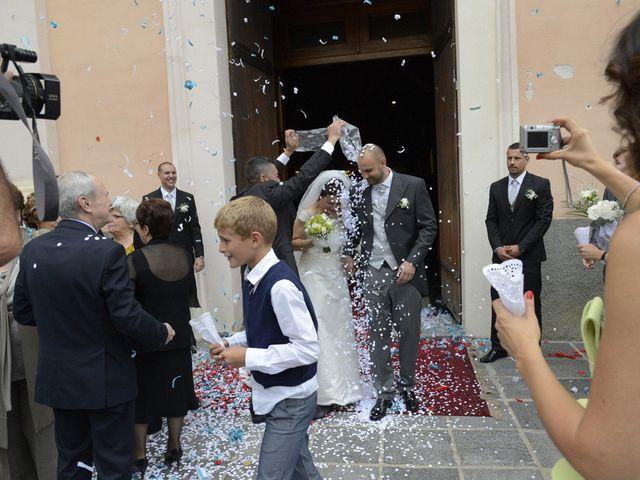 Il matrimonio di Lorenzo e Silvia a Milano, Milano 44