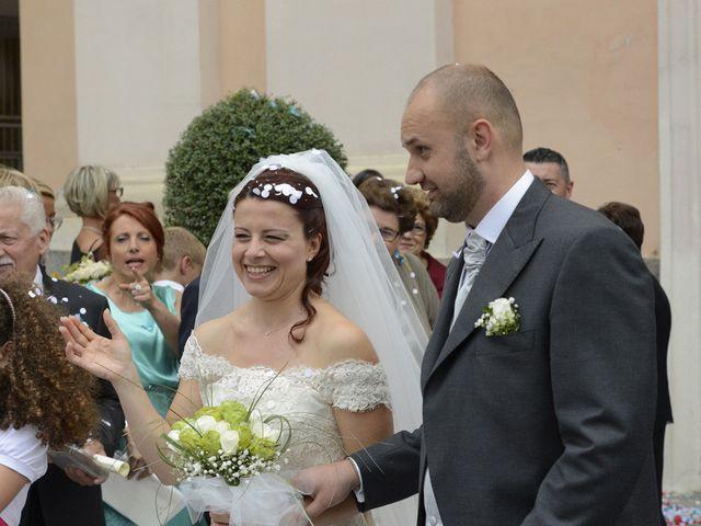 Il matrimonio di Lorenzo e Silvia a Milano, Milano 46