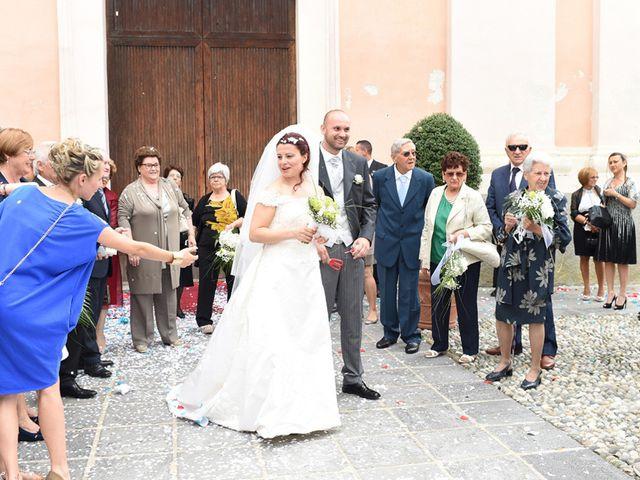 Il matrimonio di Lorenzo e Silvia a Milano, Milano 47