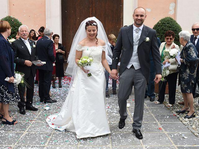 Il matrimonio di Lorenzo e Silvia a Milano, Milano 48