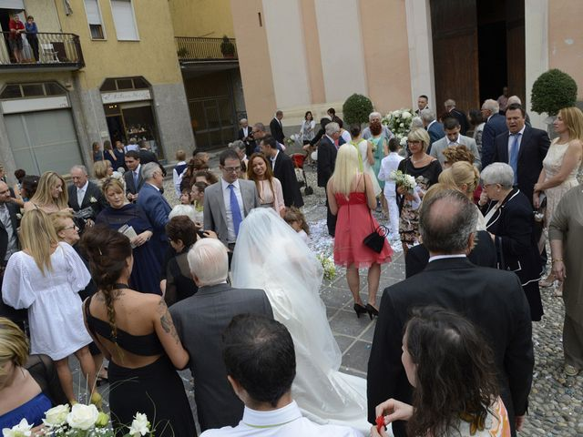 Il matrimonio di Lorenzo e Silvia a Milano, Milano 49