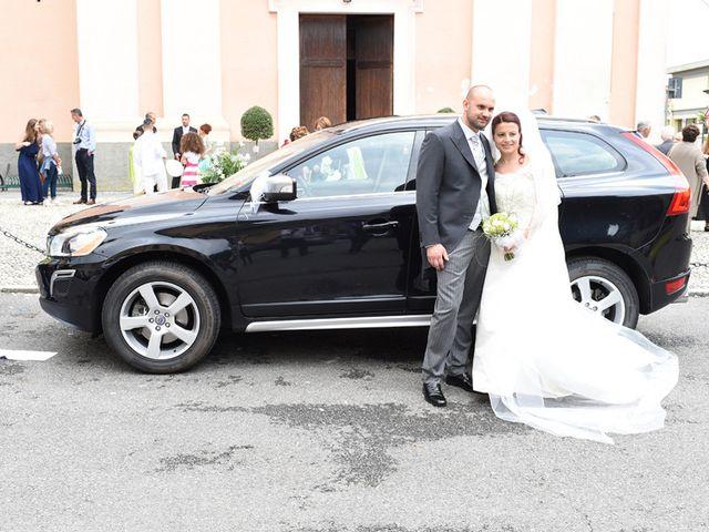Il matrimonio di Lorenzo e Silvia a Milano, Milano 52