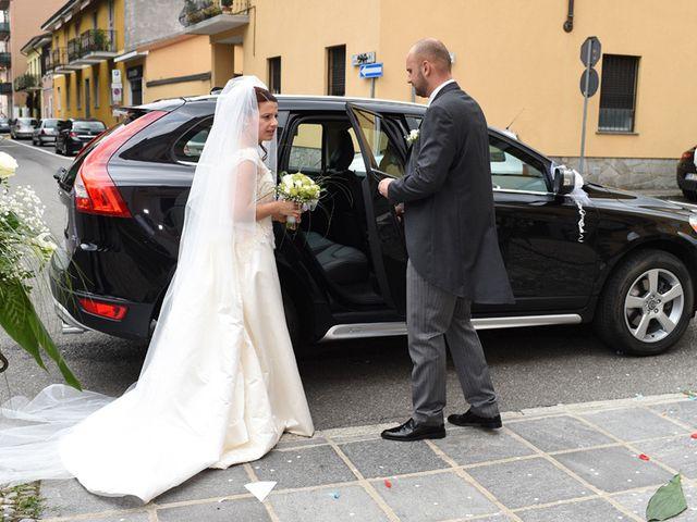 Il matrimonio di Lorenzo e Silvia a Milano, Milano 53