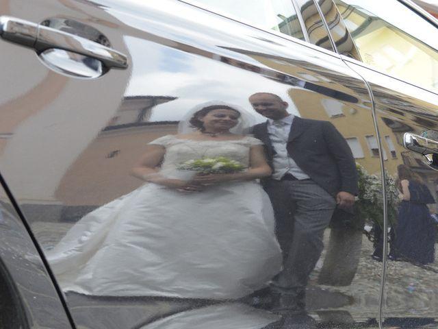 Il matrimonio di Lorenzo e Silvia a Milano, Milano 54