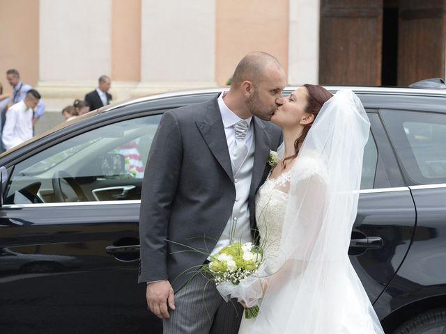 Il matrimonio di Lorenzo e Silvia a Milano, Milano 56