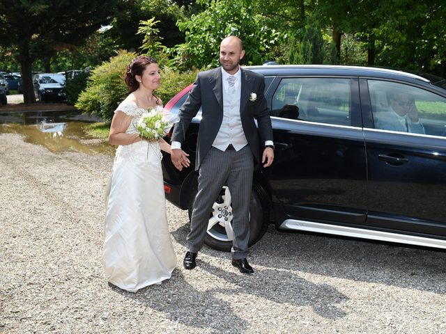 Il matrimonio di Lorenzo e Silvia a Milano, Milano 57