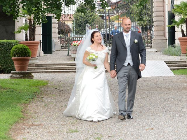 Il matrimonio di Lorenzo e Silvia a Milano, Milano 58