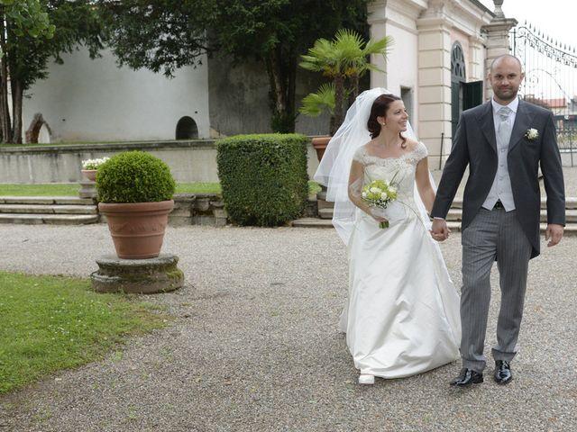 Il matrimonio di Lorenzo e Silvia a Milano, Milano 59