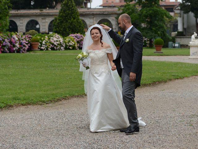 Il matrimonio di Lorenzo e Silvia a Milano, Milano 60