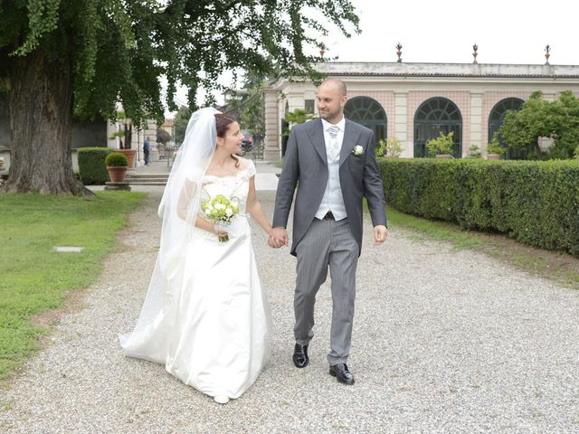 Il matrimonio di Lorenzo e Silvia a Milano, Milano 61
