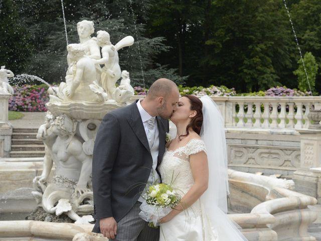 Il matrimonio di Lorenzo e Silvia a Milano, Milano 63