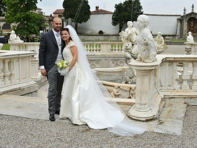 Il matrimonio di Lorenzo e Silvia a Milano, Milano 64