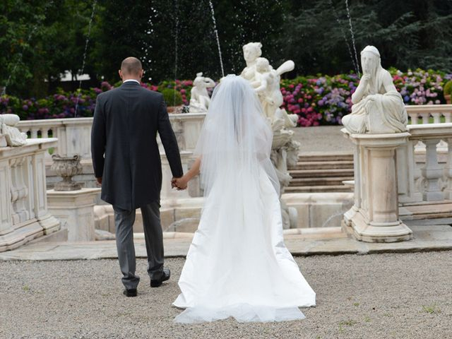 Il matrimonio di Lorenzo e Silvia a Milano, Milano 65