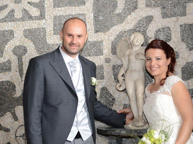 Il matrimonio di Lorenzo e Silvia a Milano, Milano 66
