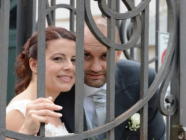 Il matrimonio di Lorenzo e Silvia a Milano, Milano 67
