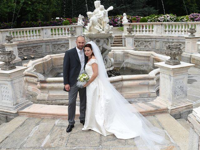 Il matrimonio di Lorenzo e Silvia a Milano, Milano 68