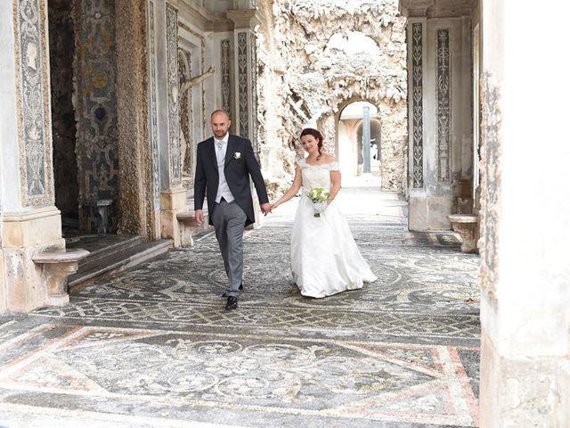 Il matrimonio di Lorenzo e Silvia a Milano, Milano 75