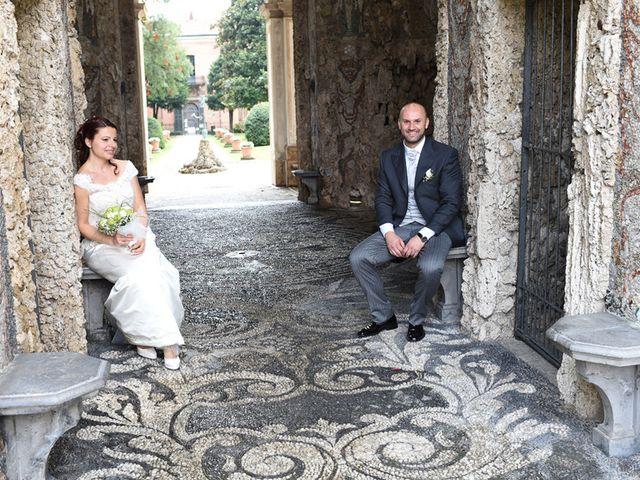 Il matrimonio di Lorenzo e Silvia a Milano, Milano 77