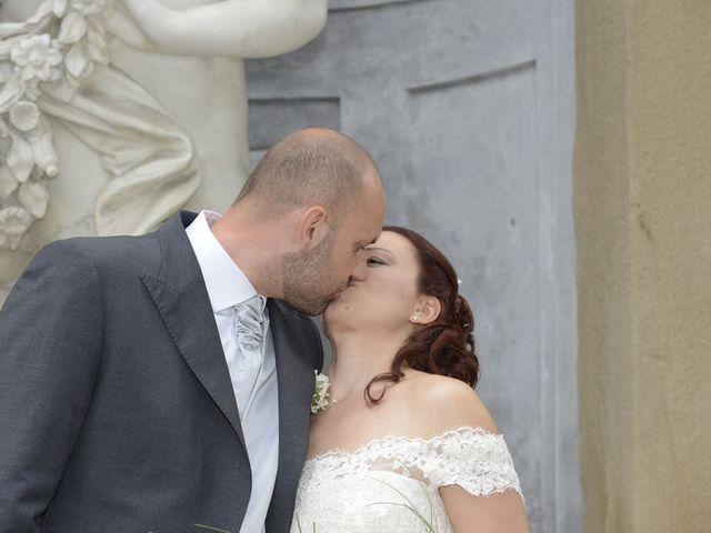 Il matrimonio di Lorenzo e Silvia a Milano, Milano 78