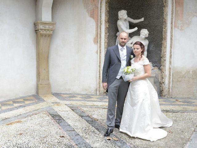 Il matrimonio di Lorenzo e Silvia a Milano, Milano 82