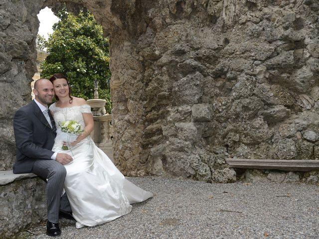 Il matrimonio di Lorenzo e Silvia a Milano, Milano 83