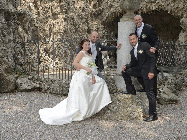 Il matrimonio di Lorenzo e Silvia a Milano, Milano 84