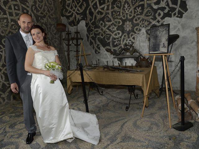 Il matrimonio di Lorenzo e Silvia a Milano, Milano 85