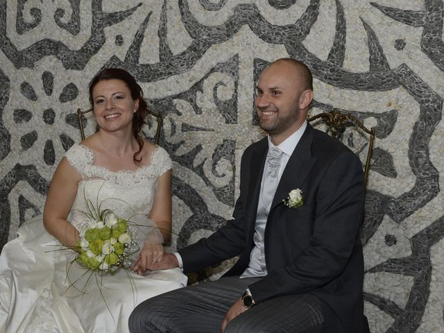 Il matrimonio di Lorenzo e Silvia a Milano, Milano 86