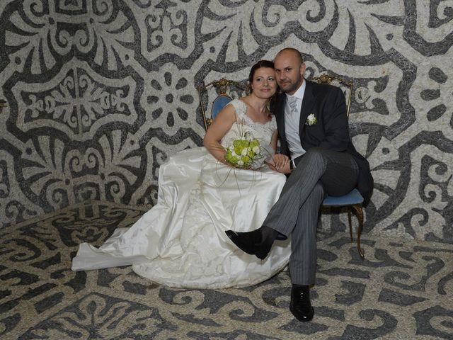 Il matrimonio di Lorenzo e Silvia a Milano, Milano 88