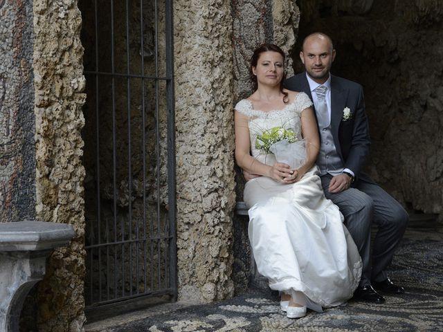 Il matrimonio di Lorenzo e Silvia a Milano, Milano 90