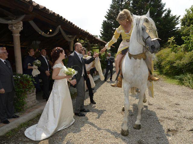 Il matrimonio di Lorenzo e Silvia a Milano, Milano 92